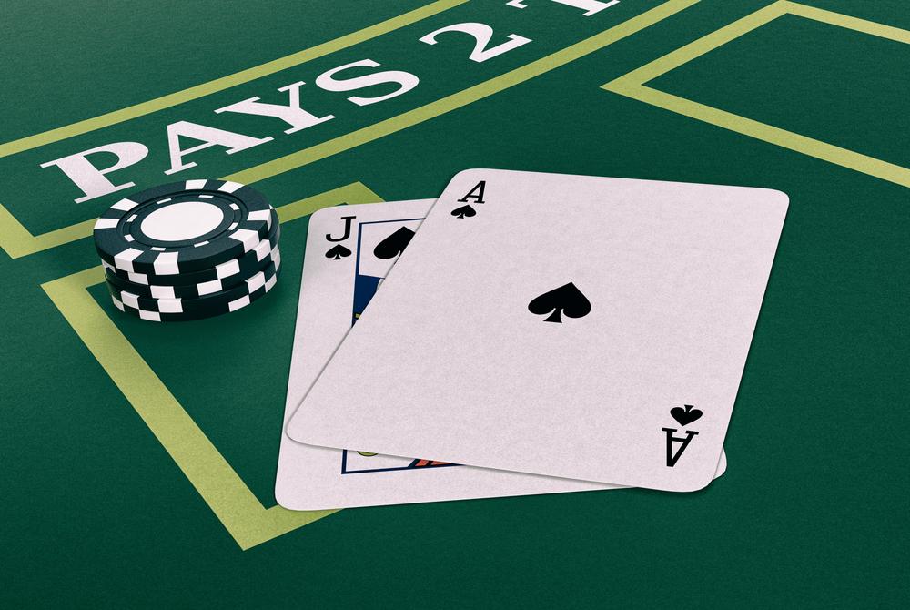 Lär dig spela blackjack